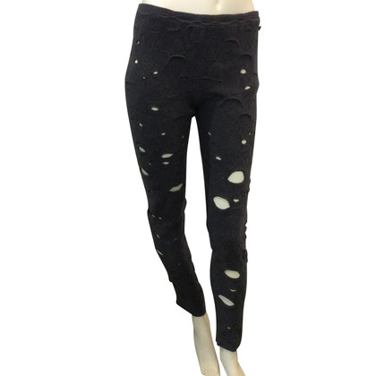 Chanel Leggings aus Wolle