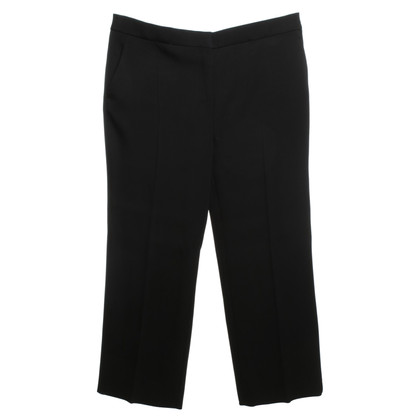Agnona Pantaloni in Black