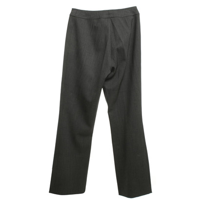 Jil Sander trousers in Gray