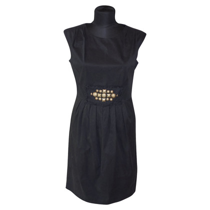 Vera Wang Cocktail dress with studs