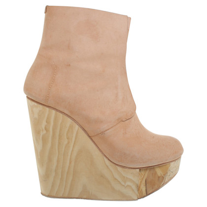 Other Designer ETS Callatay - Wedges in pink
