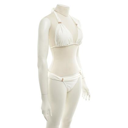 ViX Paula Hermanny Bikini in het wit