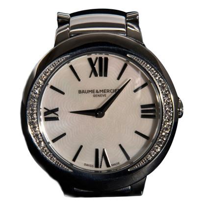 """Baume & Mercier Uhr """"Promesse MOP 30 Diamonds"""""""