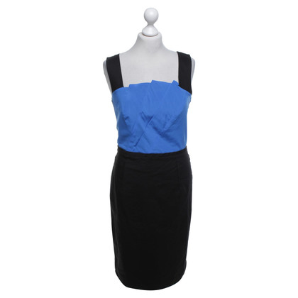DKNY Kleden in zwart / Blauw