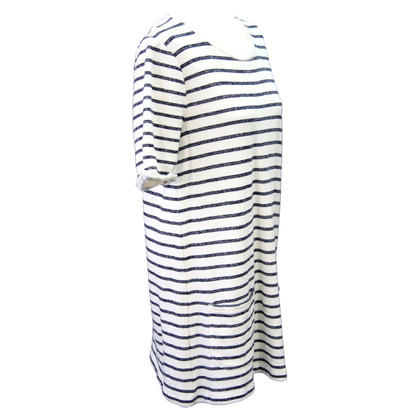 French Connection striped tunic