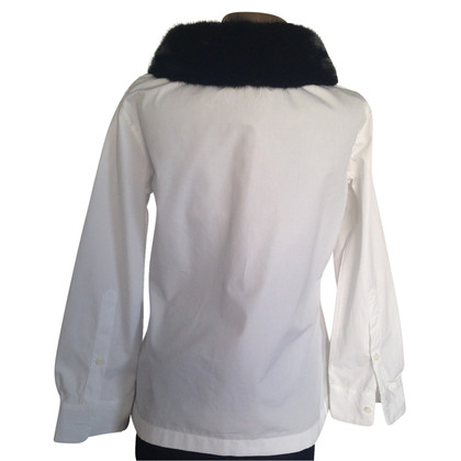 Dsquared2 White blouse