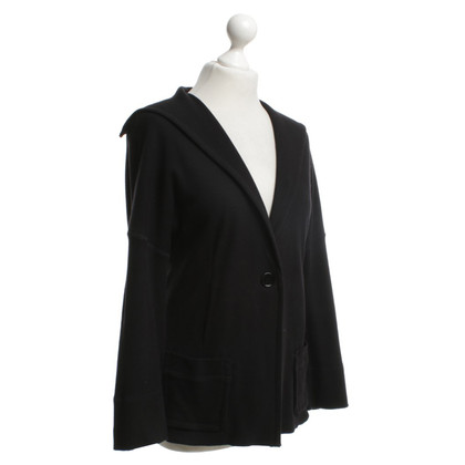 Sonia Rykiel top in black