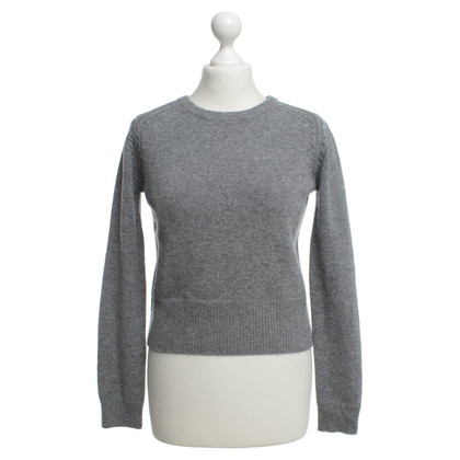 Marc by Marc Jacobs Pullover in grey