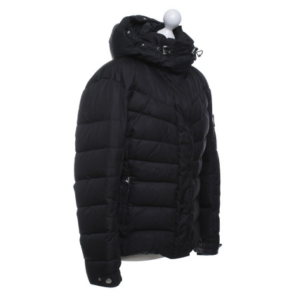 Bogner Down jacket in black
