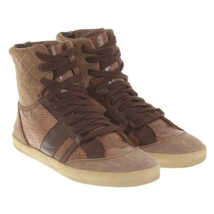 Chloé Sneakers in used look