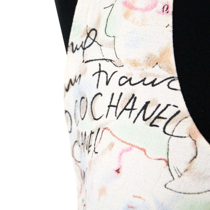 Chanel abito