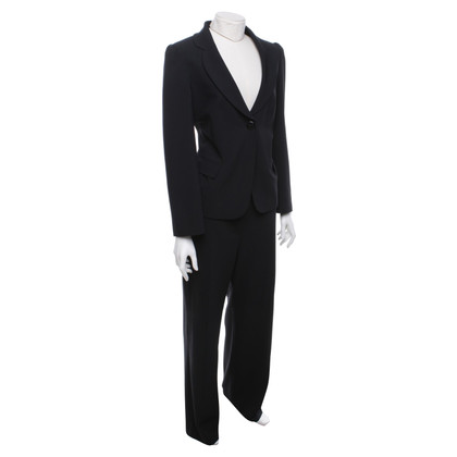 Armani Collezioni Pantalone nero