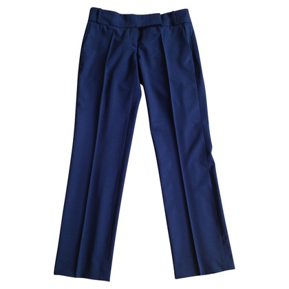 Hugo Boss Navy Blue Pants