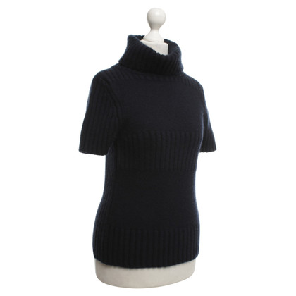 Louis Vuitton Cashmere sweater in blue