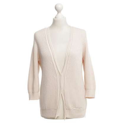 Schumacher Cardigan in beige