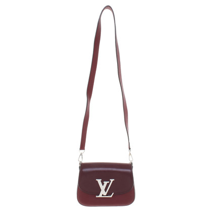 "Louis Vuitton ""Twist MM"" in Tricolor"