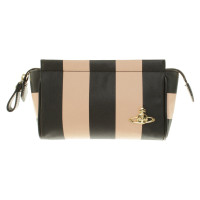 Vivienne Westwood Shoulder bag in bicolor