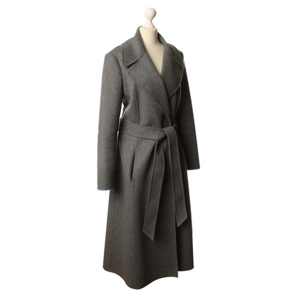 Michael Kors Long coat in grey