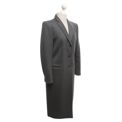 D&G Cappotto in grigio