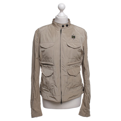 Blauer USA Giacca in Beige