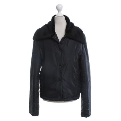 D&G Jacket in zwart