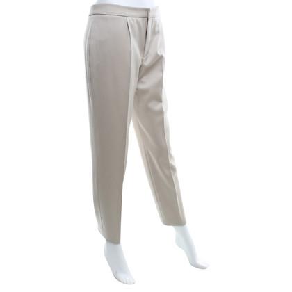 Chloé Pantaloni in Beige