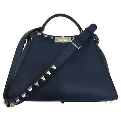 "Fendi ""Peekaboo Bag Regular"""