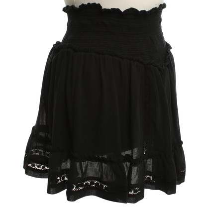Isabel Marant skirt in black