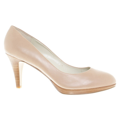 Kurt Geiger pumps beige