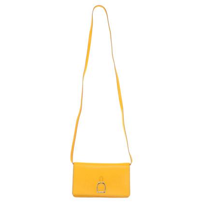 Ralph Lauren Sac en jaune