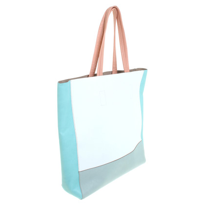 Escada totebag in the color mix