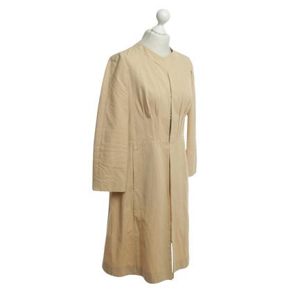 Marni Coat in beige