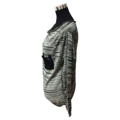 Twin-Set Simona Barbieri knit sweater