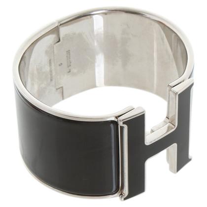 Hermès Bracciale nero