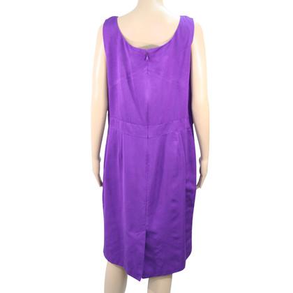 Hobbs Dress in purple