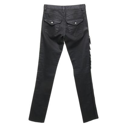 Isabel Marant Pantaloni in nero