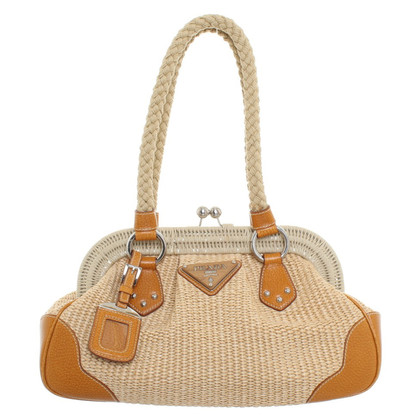 Prada Handbag Bast