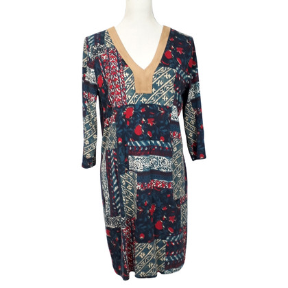 Ralph Lauren Dress with pattern