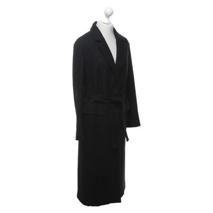 Pinko Manteau en noir