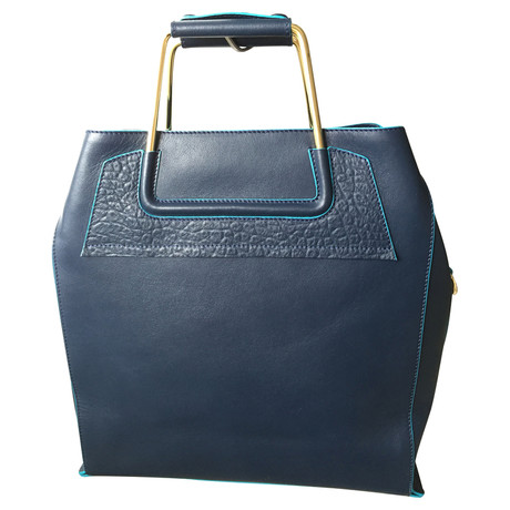 Die Besten Preise Verkauf Online Steffen Schraut Chelsea Boxy Bag Navy Blau Rabatt Neue Ankunft Rabatt Niedrigen Preis Versandgebühr Rabatt Modische SLmtXwy1i