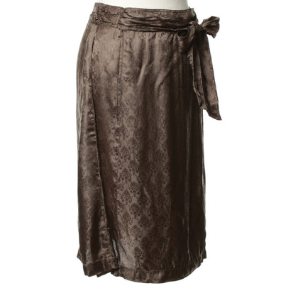 Day Birger & Mikkelsen skirt Brown