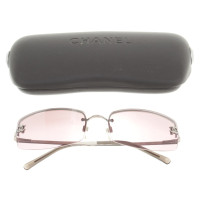 Chanel Sunglasses with applications