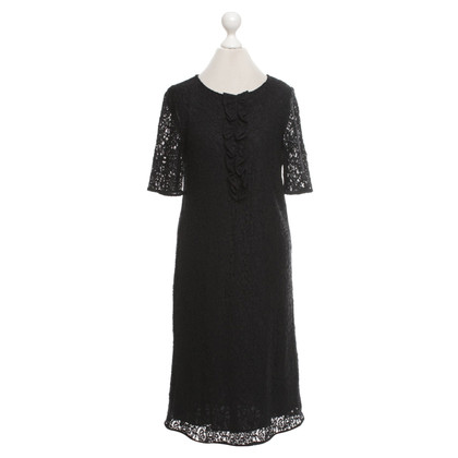 Max & Co Lace dress in black