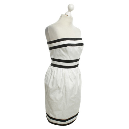 Tara Jarmon Dress with striped pattern