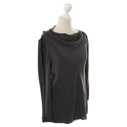 Vanessa Bruno top silk