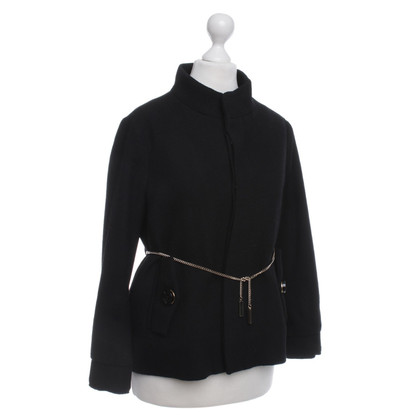 Dsquared2 Jacket in Black