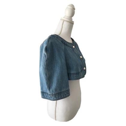 Chanel Bolero jacket