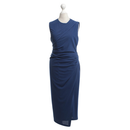 DKNY Dress in blue