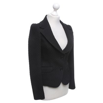 Etro Blazer in black
