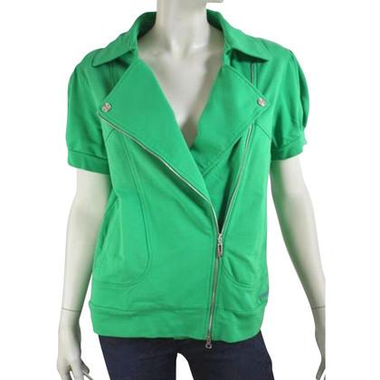 Escada Green jacket